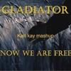 Gladiator Theme , karl kay mashup ( J.SENNA/L.GERRARD )