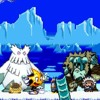 Ultimate Video Game Snow Theme