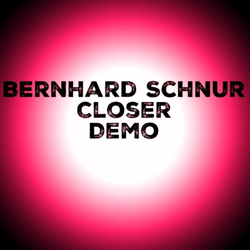 1. THERES NO PAIN (HEAVEN CAN WAIT)BERNHARD SCHNUR