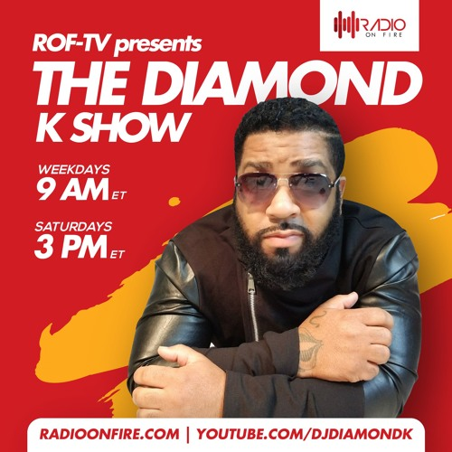 The Diamond K Radio Show