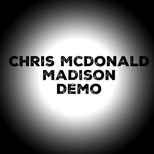Madison - Chris Mcdonald