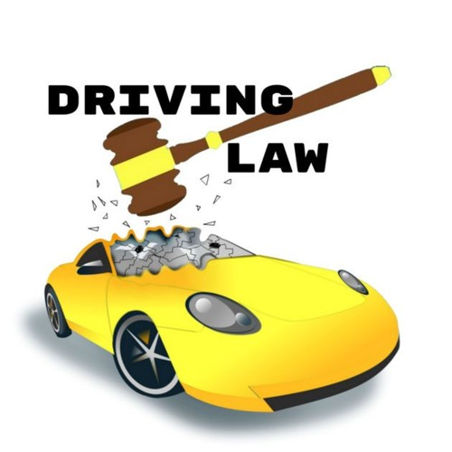 Driving Law Podcast - Interview with Scott MacDonald