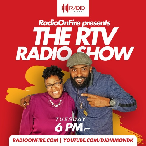RTV Radio Show