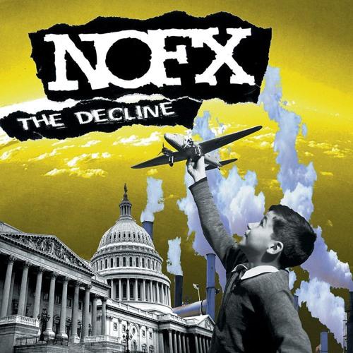 The Decline - NOFX acoustic cover