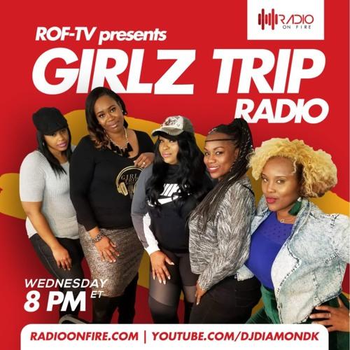 Girlz Trip Radio