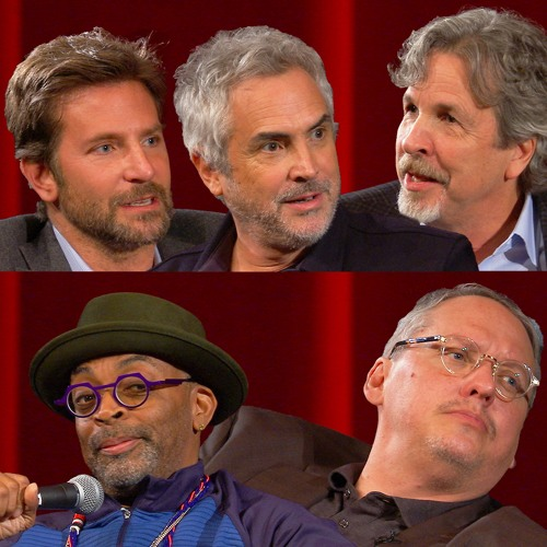 Meet the Nominees Feature Film Symposium 2019 - Part 1 of 3 (Ep. 190)