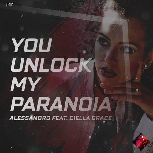 Caglar BAL Ft. Ciella - You Unlock My Paranoia