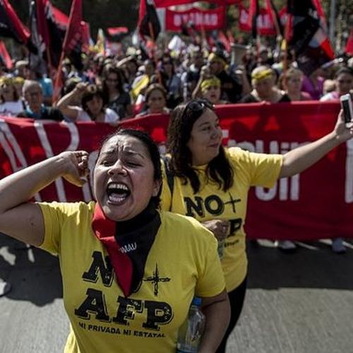 Por que os chilenos lutam contra o modelo de Previdência que Bolsonaro quer copiar