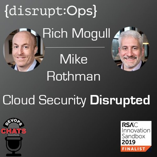 DisruptOps: SecurityOps Disrupted / Special RSAC Edition