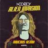 Moonboy - Alien Invazion (Raucous Remix)