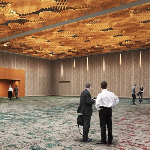 BizTribCast 02-07-2019 Oregon Convention Center and Sparkloft