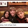 The Ryan Clark Podcast with Bailey & Colin (June 2011)