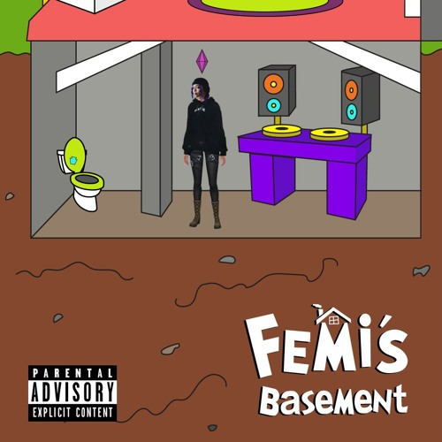 Femi's Basement