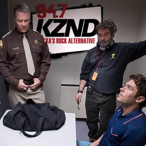 Joe Berlinger on Conversations With A Killer, Zac Efron as Ted Bundy, James Hetfield acting debut