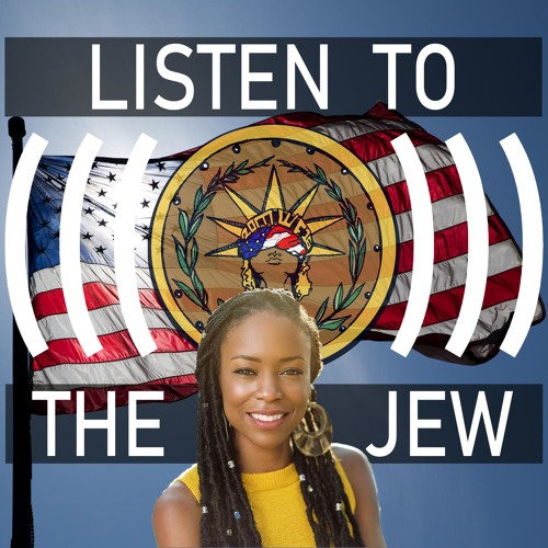 (((My Fellow Americans))) #29: Calling up the Cadre with Nzinga Johnson