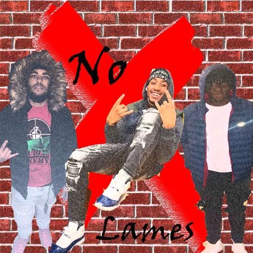 No Lames (BigLindell x Jaymann2x)Prod. Jester