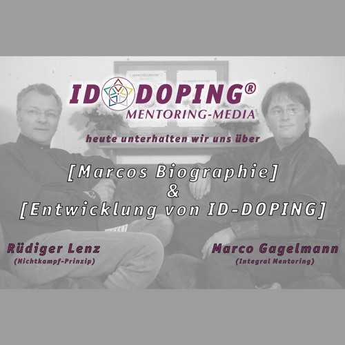 1. SOFA-GESPRÄCH: Marcos Biographie - ID-DOPING-Entwicklung