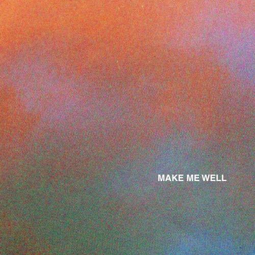 Sango – Make Me Well (EP) - One Track