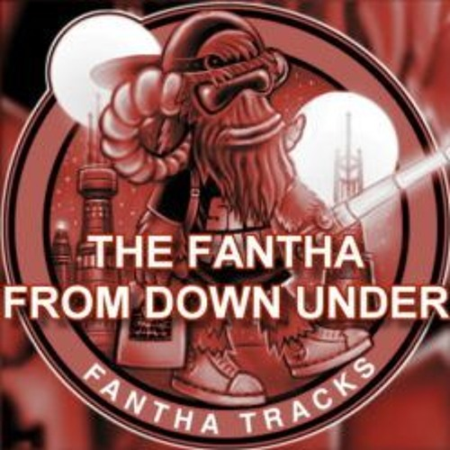 The Fantha From Down Under Episode 23: Adam Bray Part Two