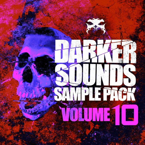 Darker Sounds Sample Pack Volume 10 - OUT NOW!!