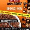 The Breakfast Show 080219