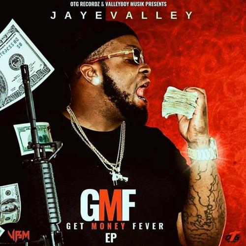 Jaye Valley - Fat Ni**a (MixtapesWorldWide Exclusive)