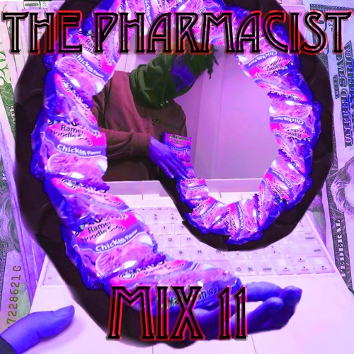 PHARMAMIX 11 [TRACKLIST IN DESCRIPTION]