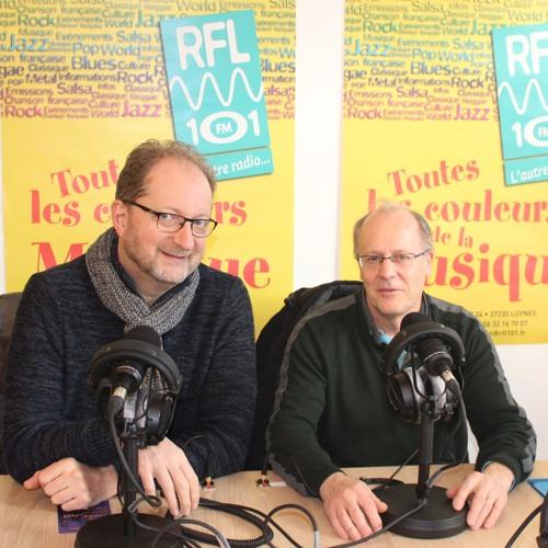 RFL101 Saison Classique 7ème Festival Les Chants De Mars Didon & Enée Direction Bazola
