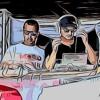 URBAN TRIBE CAFE' CLUB - DJ Live Set Funk Mediterraneo part3 - RMC 101