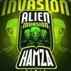 MOONBOY - ALIEN INVAZION (HAMZA REMIX)(FREE)