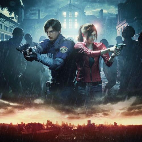 Runde #201: Resident Evil 2