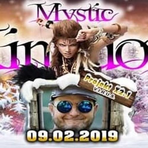 Projekt X2.1 (V.I.R.U.S.) - Magic Kingdom Winter Day Dance 09.02.2019