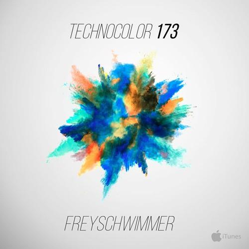 TechnoColor 173 | Freyschwimmer