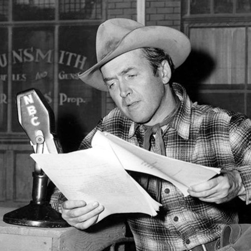 James Stewart's Open as The Six Shooter in The Hollywood Star Playhouse—4/13/1952