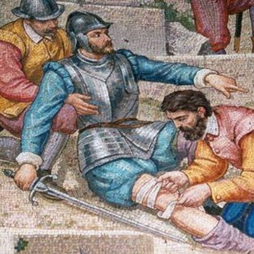 The Catholic Journey - Ignatius and holy mentors