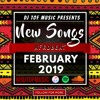 NEW SONGS - AFROBEAT - FEBRUARY 2019 [FREE DOWNLOAD]