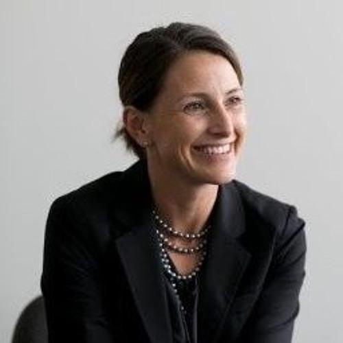 Heather Staples Lavoie, President of Geneia