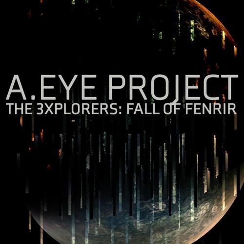 Infiltrator Ft Cristian Xavier (A.Eye Remix)