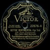 Paul Whiteman and his Orchestra - Gettin' Sentimental - 1931