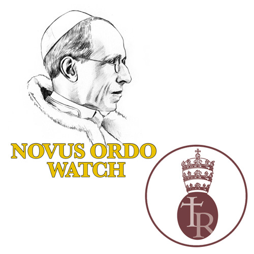 The Canonization of Vatican II
