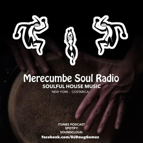 Doug Gomez - Merecumbe Soul Radio Vol. 24