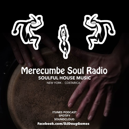 Doug Gomez - Merecumbe Soul Radio Vol. 21