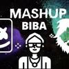 Marshmello - BIBA feat. Pritam x Shirley Setia (TSA THE DJ Mashup)| 2019 | Valentines Day Special!