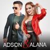 Adson e Alana - APÊ DE CIMA (audio oficial) musica nova - Lancamento 2019 - Sertanejo Reggaeton )