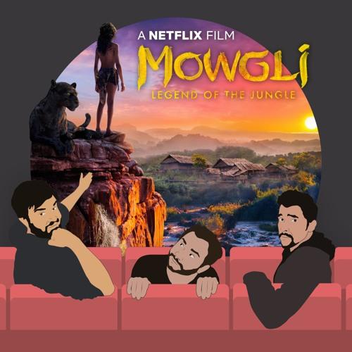 38. MOWGLI SPOILER REVIEW DOES IT SUCK?