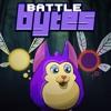 Tattletail vs Tatl & Tael. Battle Bytes #5