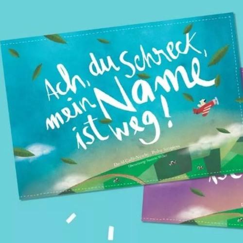 K#221 Mit personalisierten Kinderbüchern zum Welterfolg: Asi Sharabi von Wonderbly