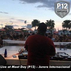 Chino Carabajal - Live at Meet Day(P12) - Jurere Internacional (6/2/19)