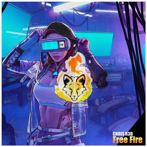 CHRIS R3D - Free Fire [Copyright Free]