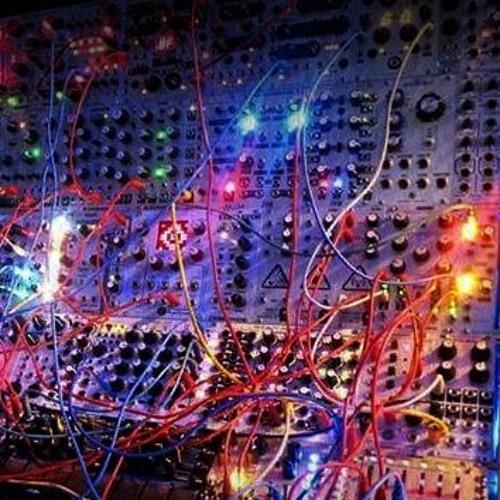 Aktina feat. Synkrotron - Modular Dreams
